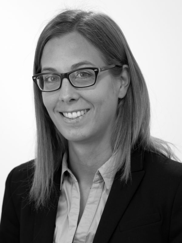 Avocat collaborateur - Sunniva LEMARCHANT